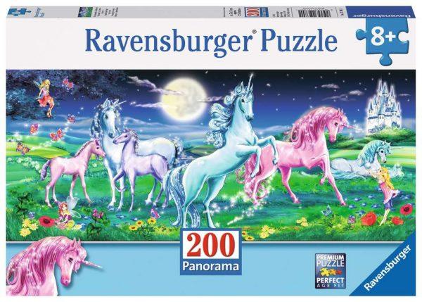 Ravensburger Eenhoorns Puzzel Kinderen