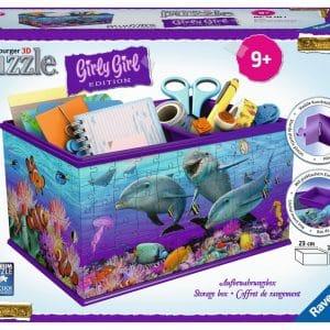 3d Opbergdoos Onderwaterwereld Ravensburger12115 01 Kinderpuzzels.nl .jpg