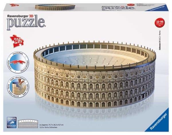 3d Puzzel Colosseum Ravensburger125784 01 Kinderpuzzels.nl .jpg