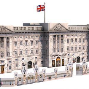 3d puzzel buckingham palace