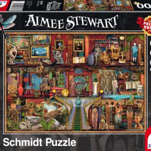aimee stewart schmidt puzzel