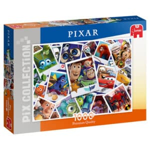Disney Movie Collection Pixar