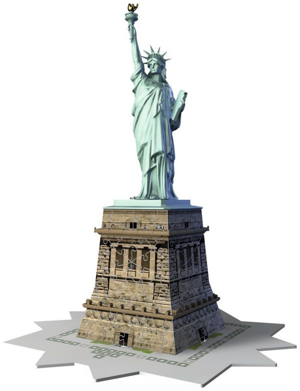 new york vrijheidsbeeld statue of liberty