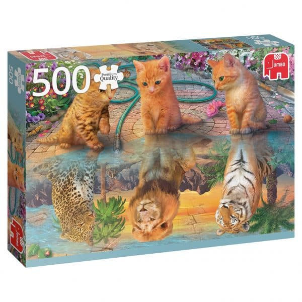 A Kitten S Dream Jumbo18850 03 Legpuzzels.nl