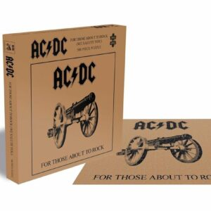 Ac Dc For Those About To Rock Rocksaws
