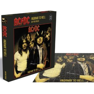 ac:dc highway to hell rocksaws665422 01 legpuzzels