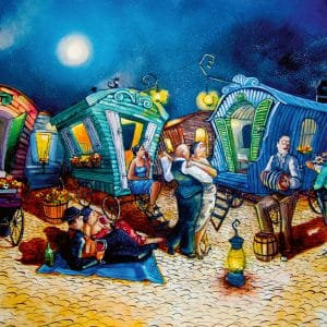 After Party Ravensburger164585 01 Legpuzzels.nl