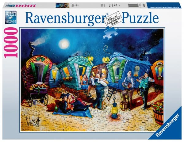 After Party Ravensburger164585 02 Legpuzzels.nl