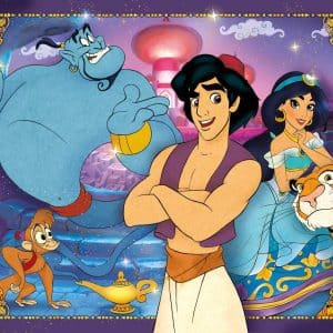 Aladdin Disney Geest