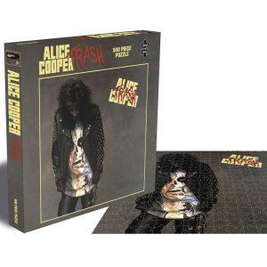 Alice Cooper Trash Rocksaws54297 01 Legpuzzels.nl