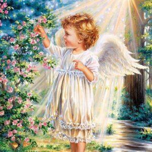 An Angels Touch Castorland