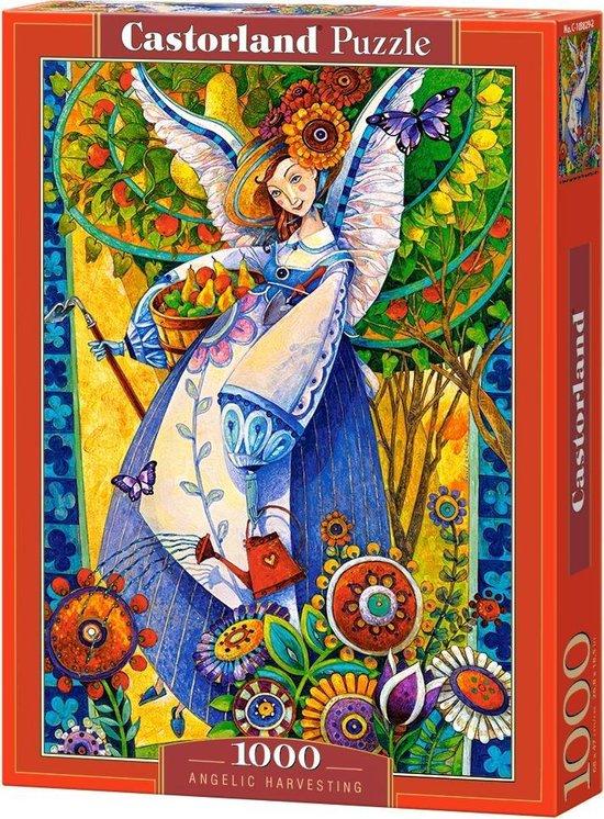 Angelic Harvesting Castorland