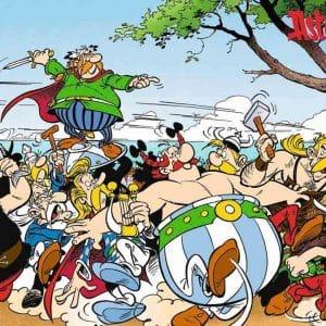 Asterix De Galliers Gaan Los Ravensburger130986 01 Kinderpuzzels.nl .jpg