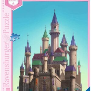 Aurora's Castle Legpuzzels