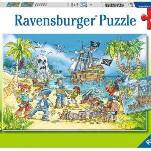 avontuureiland 50895 2 ravensburger