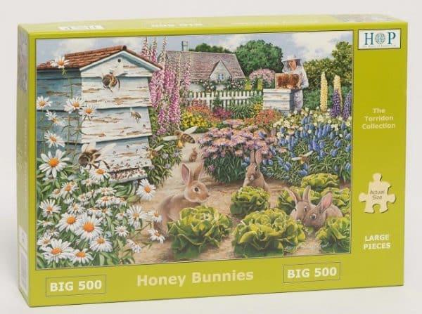Big 500 Torridon Collection Honey Bunnies Launches 14th July 2019.jpg
