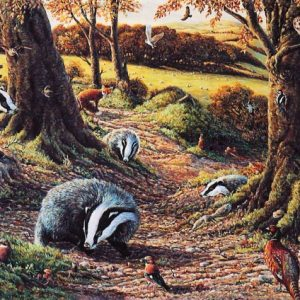 Badgers Dell The House Of Puzzles Legpuzzel 5060002001462 1.jpg