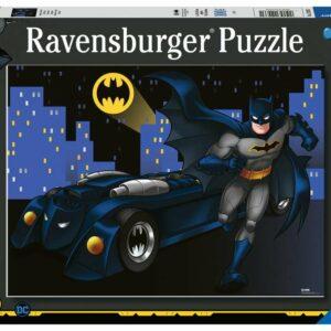 Batman Batsignaal Legpuzzels