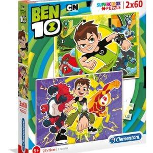 Ben 10 Cartoon Network studios