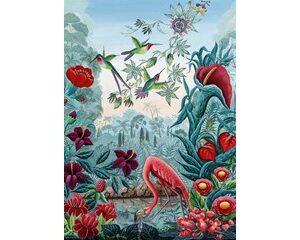 bird paradise heye29957 01 legpuzzels