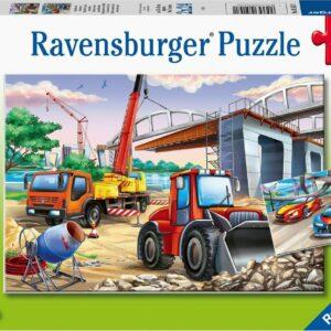 bouwplaats en wedstrijd 051571 1 ravensburger