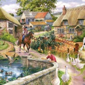 Bridle Path The House Of Puzzles Legpuzzel 5060002003978 1.jpg