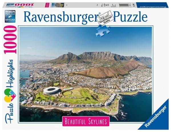 Cape Town Ravensburger140848 02 Legpuzzels.nl