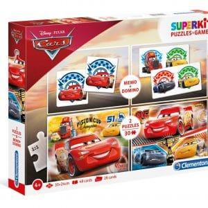 Cars 3 Clementoni08215 01 Kinderpuzzels.jpg