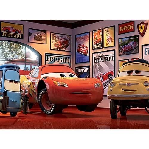Cars 3 Vrienden Ravensburger Kinderpuzzels