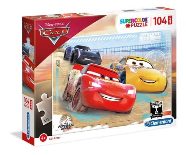 Cars Disney Pixar
