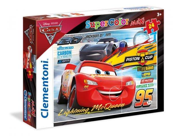 Cars Vrienden Voor De Winst Clementoni24489 02 Kinderpuzzels.jpg