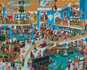 chaotic casino heye29934 01 legpuzzels