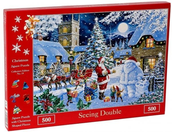 Christmas Collectors No. 14 Seeing Double 500 Piece Launches July 2019.jpg