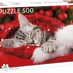christmas kitten 58310 2 tactic