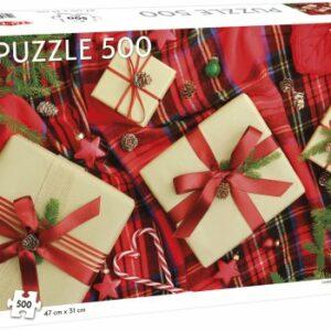 Christmas Presents Legpuzzels