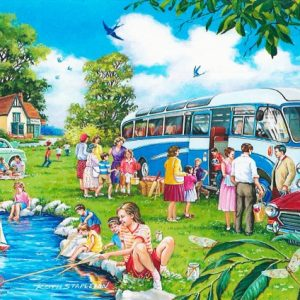 Coach Trip The House Of Puzzles Legpuzzel 5060002002667 1.jpg