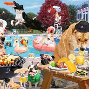 dag van de hond 16810 ravensburger 1