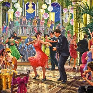 Dancing The Night Away Jumbo11291 01 Legpuzzels.nl