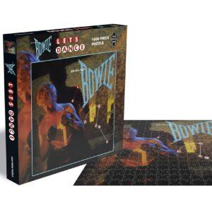 david bowie lets dance rocksaws62193 01 legpuzzels