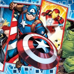 De Avengers Clementoni08518 01 Kinderpuzzels.jpg