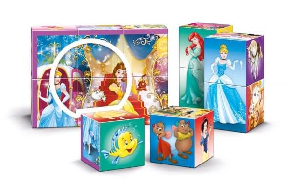De Disney Prinsessen Clementoni41504 02 Kinderpuzzels.jpg