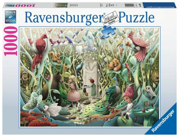 de geheime tuin 16806 ravensburger 2