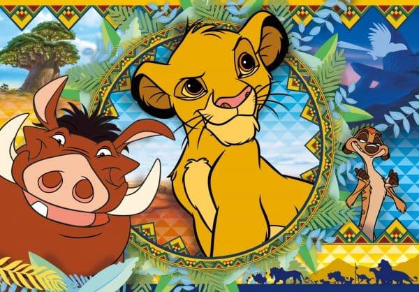De Leeuwenkoning Lion King Disney