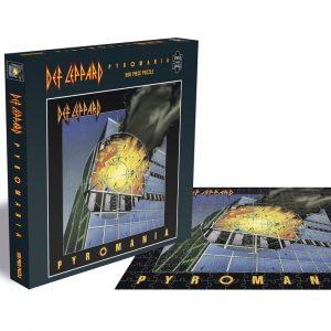 Def Leppard Pyromania Rocksaws56505 01 Legpuzzels.nl