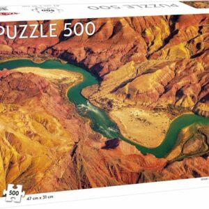 Desert Grand Canyon