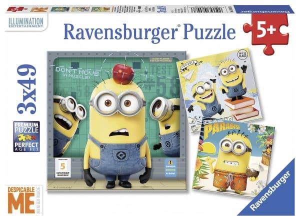 Despicable Me Minion Made Ravensburger08007 01 Kinderpuzzels.nl .jpg