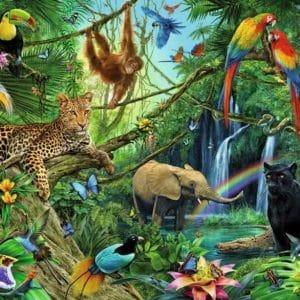 Dieren In De Jungle Ravensburger126606 01 Kinderpuzzels.nl .jpg