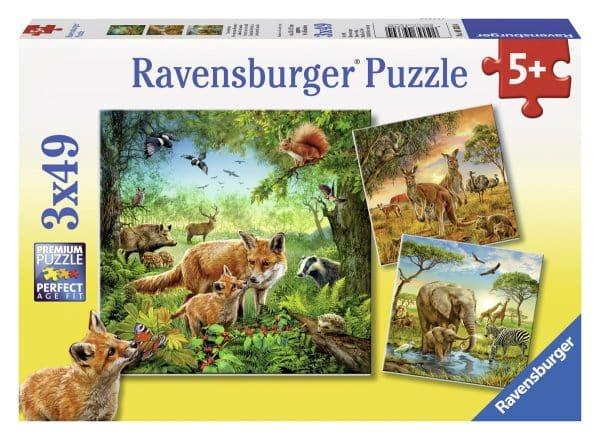 Dieren Van De Wereld Ravensburger093304 01 Kinderpuzzels.nl .jpg