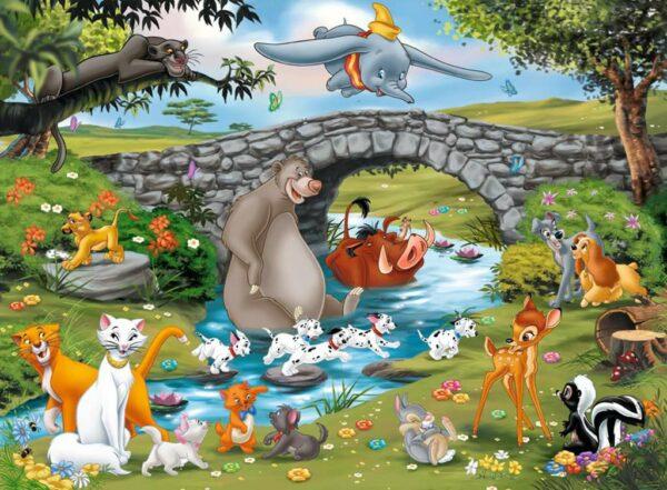 disney animal friends 2
