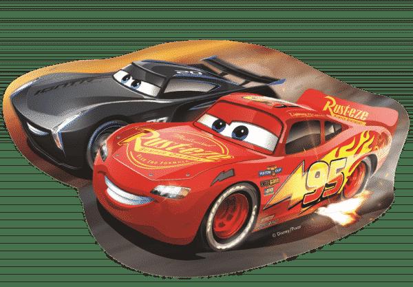 Disney Cars Lewis Hamilton Kinderpuzzel